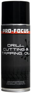 DRILL, CUTTING & TAPPING OIL PRO FOCUS